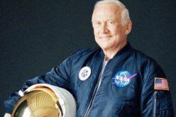 एपोलो ११ का अन्तरिक्ष यात्री एल्ड्रिन  नेपाल आउदै