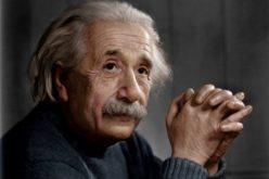 अल्वर्ट आइन्स्टाइनको जीवनीको विश्लेषणात्मक अध्ययन