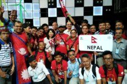 नेपाललाई अन्तर्राष्ट्रिय रोबोट प्रतियोगितामा दुई अवार्ड