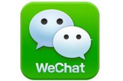 चीनमा फेसबुक होइन, वी–च्याट