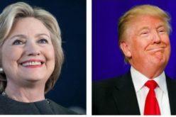 अमेरिकी राष्ट्रपति चुनावमा डोनाल्ट ट्रम्पको अग्रता