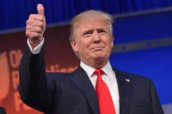 डोनाल्ड ट्रम्प अमेरिकाको ४५ औं राष्ट्रपति निर्वाचित