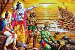 रामायणको समाजशास्त्र