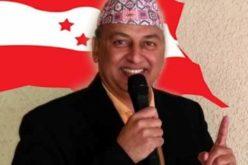 शंकर भण्डारी कांग्रेस केन्द्रीय सदस्यमा निर्वाचित