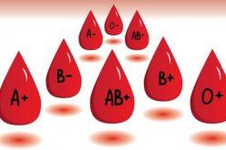 के Blood Group तपाईको पोल खोल्न सक्छ ?