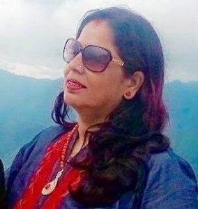 Shobha Khatiwada Kafle