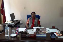 वातावरण मन्त्री मिथिला चौधरी इथियोपिया प्रस्थान