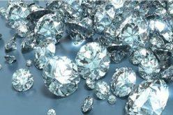 हीरा किन चम्कन्छ ?