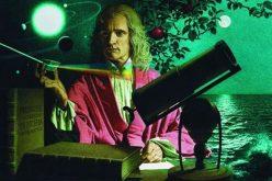 विज्ञान र गणितमा न्यूटनको योगदान के रहेको छ ?