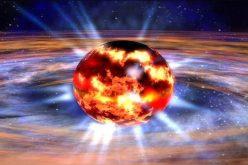न्युट्रोन स्टार (Neutron Star) भनेको के हो ?
