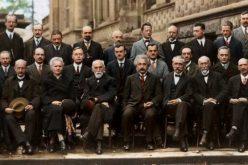 विश्वका महान् बैज्ञानिकहरुको भेटघाटको अनौठो संयोग