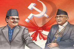 जनमत सर्वेक्षण – प्रधानमन्त्री केपी शर्मा ओलीको भारत भ्रमणअघि नै पार्टी एकता हुनुपर्छ भन्ने अभिमतमा तपाईको धारणा के छ ?