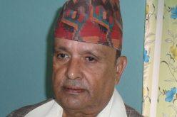 त्रिविका पूर्व उपकुलपति प्रा. डा. गोविन्द शर्माको निधन