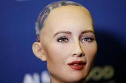 को हुन् सोफिया रोबोट ?
