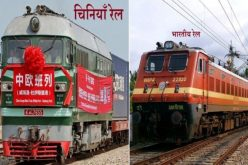 सामाजिक बहस– काठमाडौंमा चिनियाँ रेल पहिला कि भारतीय रेल पहिला ल्याउँदा ठिक होला ?