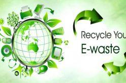 ई-वेस्टेज व्यवस्थापन ( E-Wastage Management ) भनेको के हो ?