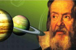 खगोल विज्ञानमा ग्यालिलियोको योगदान के रहेको छ ?