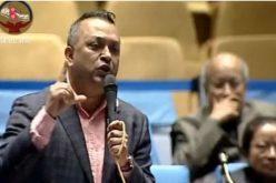 जनमत सर्वेक्षण – गगन थापाले हिजो संसदमा बोलेको कुरा तपाईलाई कस्तो लाग्यो ?