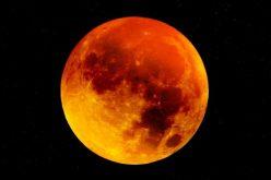 आज शताब्दीकै लामो खग्रास चन्द्रग्रहण लाग्ने